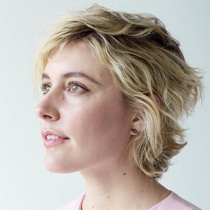 Greta Gerwig - Oscars Skin Care Tips