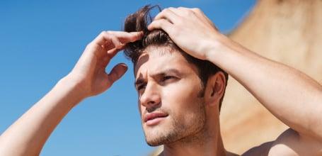 Lazer Lounge Clinic - Hair Restoration Model