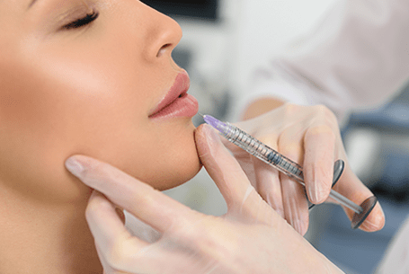 Lazer Lounge - Injectable & Fillers