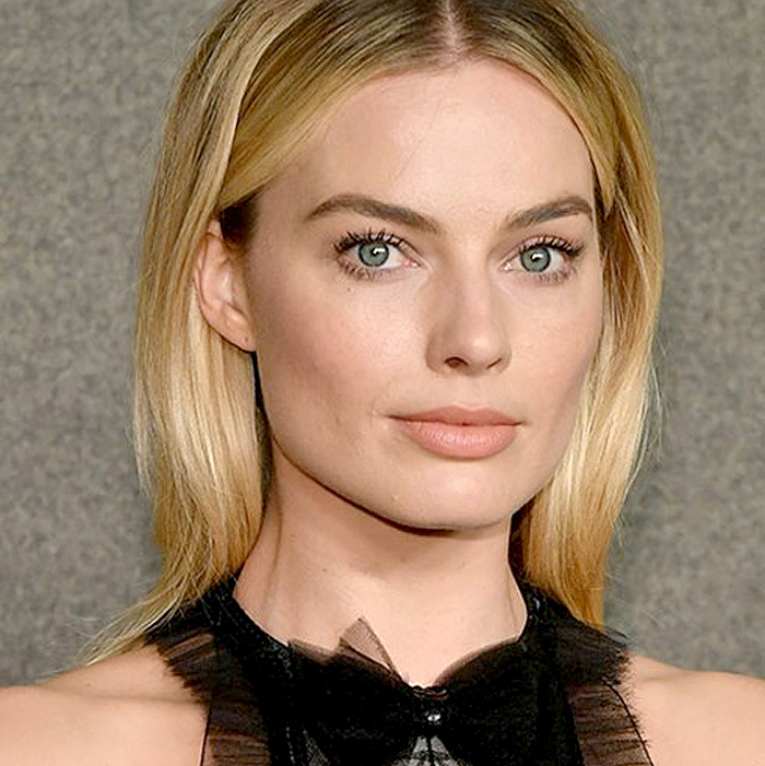 Margot Robbie - Oscars Skin Care Topics