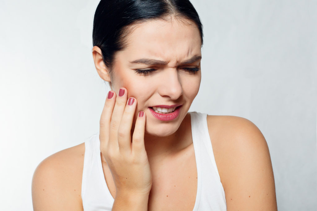 Pain After Botox Treatment