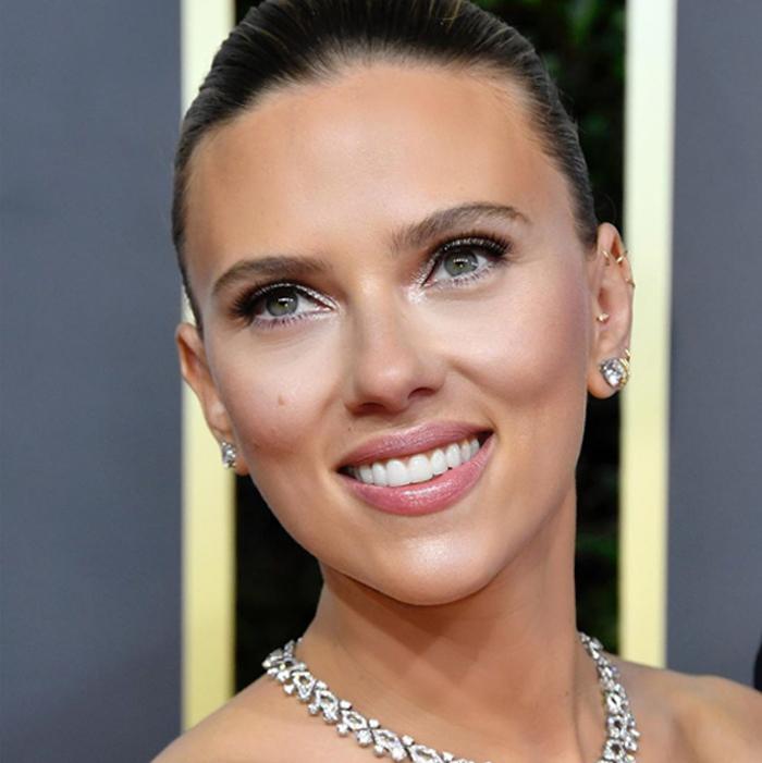 Scarlett Johansson - Oscars Skin Care Tips